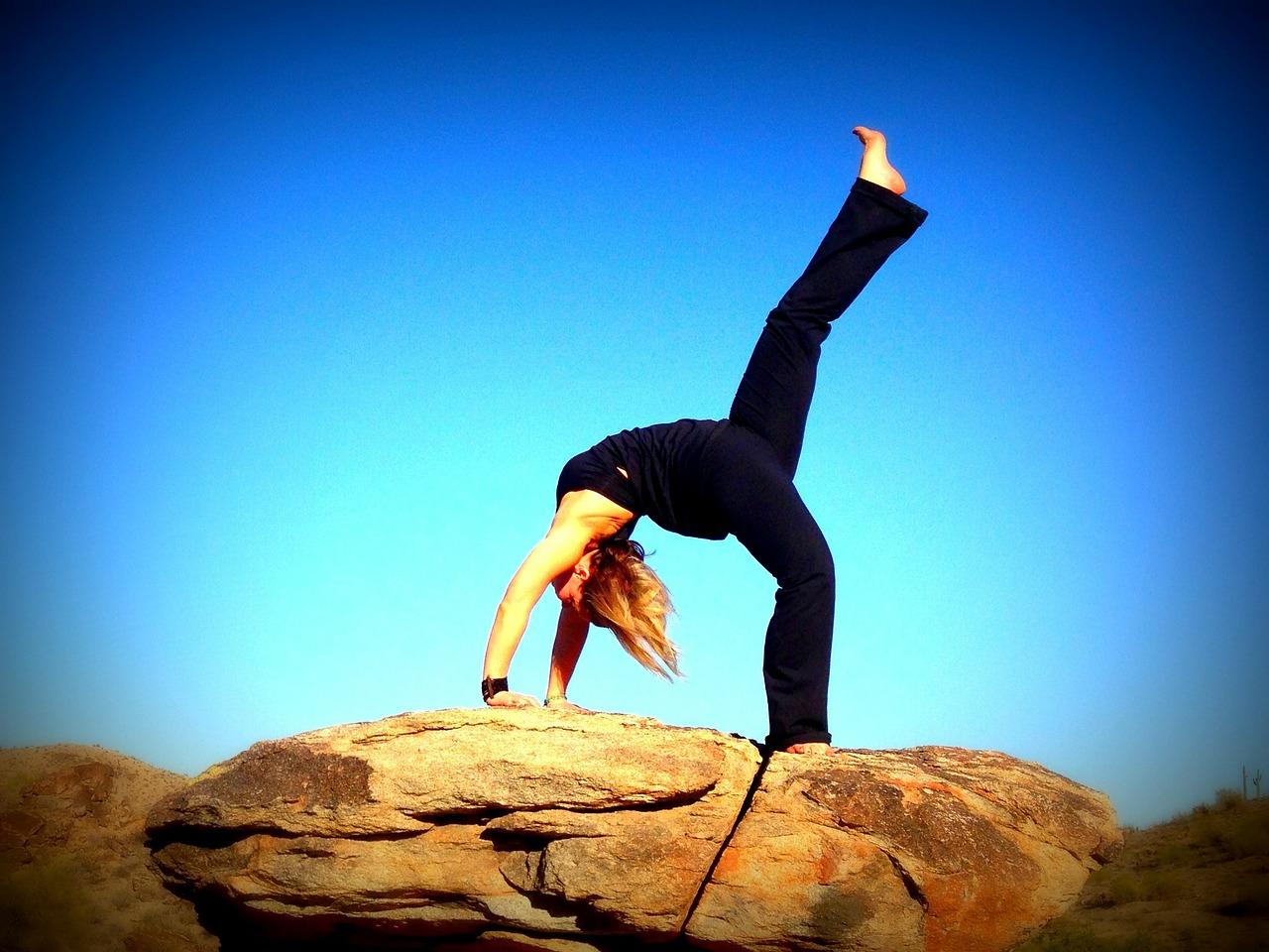 Clases de yoga en malaga