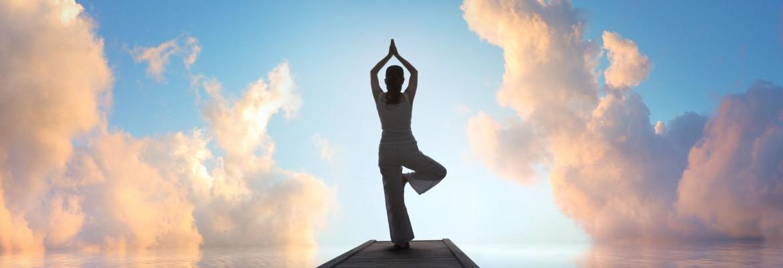 En poco tiempo sentirás el cambio - Yoga en Málaga