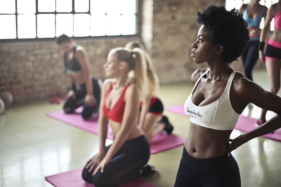 Yoga en Málaga - yoga malaga clases de yoga en teatinos